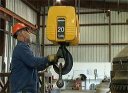Overhead Cranes - Safety Is In Your Hands - Training Network