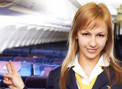 Aviation: Flight Attendant - Training Network