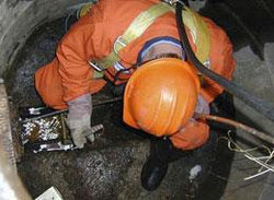 To The Point About: Confined Space Entry (Canada) - Training Network