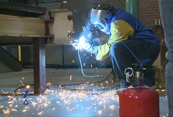 To The Point About: Hot Work & Welding Safety