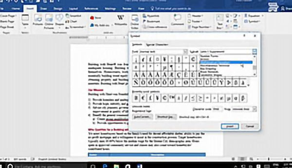 Microsoft Word 2016 Level 1.6: Inserting Graphic Objects - Training Network