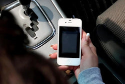 Cell Phone Hands Free Driving Awareness