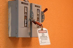 Lockout/Tagout- Hospitality
