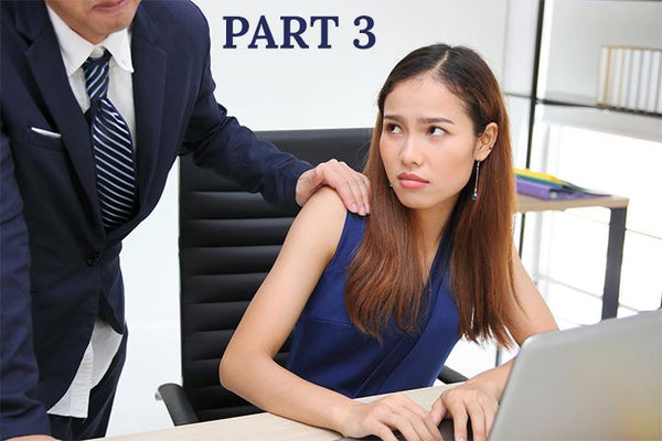 Sexual Harassment Prevention For Managers In California 2-Hour Course: Part 3 - Training Network