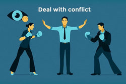 Becoming An Effective Manager: Conflict Resolution