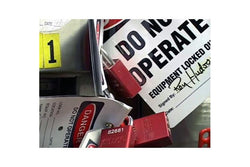 Lockout/Tagout Training for Employees (Canada)