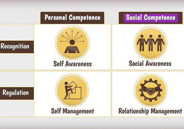 Emotional Intelligence: Social Competence - Training Network