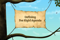 Effective Meetings: Defining The Right Agenda