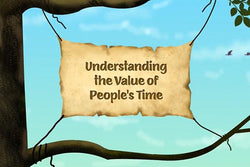 Effective Meetings: Understand The Value Of People's Time