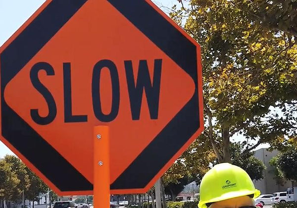 Traffic Control: Flagger Safety - Training Network