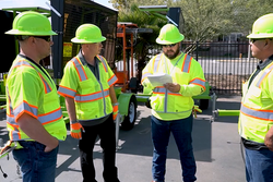 Traffic Control: Safety Orientation - Training Network