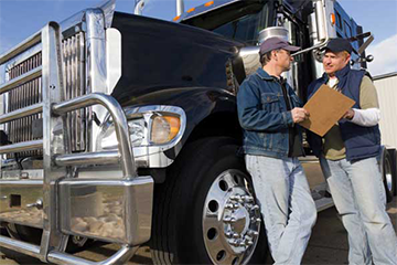 Compliance, Safety, Accountability (CSA) Overview for Drivers