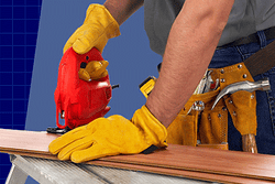 Hand and Power Tool Safety for Construction