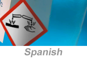 Hazard Communication - Pictograms