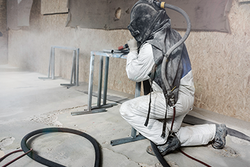 Health Hazards in Construction: Crystalline Silica Awareness