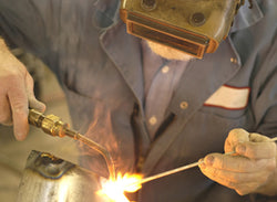 Welding & Cutting Torch Safety - Training Network