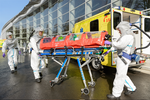 Protecting Yourself Against COVID-19 and Other Contagious Illnesses - Training Network
