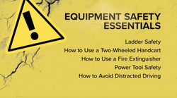 Equipment Safety Essentials