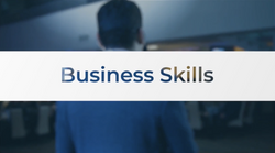 Business Power Skills: Business Skills