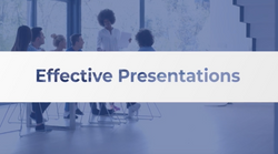 Business Power Skills: Effective Presentations