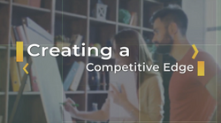 Business Strategy: Creating A Competitive Edge
