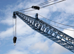 Crane Safety in Construction Environments - Training Network
