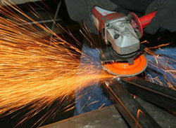 Portable Grinders & Abrasive Wheels - Training Network