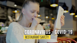 COVID-19 Keeping Your Restaurant Safe