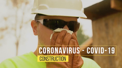 COVID-19 Construction Awareness Training