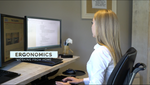 Ergonomics - Working From Home