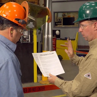 Electrical Safety Related Work Practices and the 2021 NFPA 70E For Supervisors and Managers