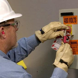 Lockout/Tagout: Controlling Hazardous Energy | OSHA Compliance | Training Network