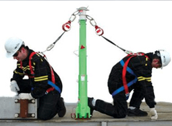 To The Point About: Personal Fall Arrest Systems