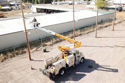 Bucket Truck Safety - Training Network