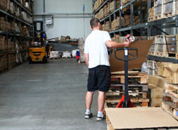 Move It Safely: Avoiding Injury While Moving Materials - Concise