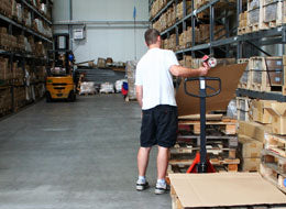 Move It Safely: Avoiding Injury While Moving Materials - Training Network