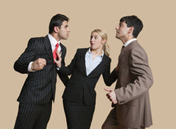 How to Resolve Conflict at Work - Training Network