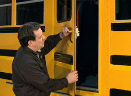 School Bus Pre-Trip Inspections - Training Network