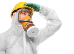 HAZWOPER - Respiratory Protection - Training Network