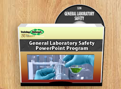General Laboratory Safety PowerPoint Training Program