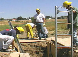 Trenching & Shoring: Meeting The Requirements