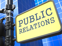 You Are the Organization - Every Employee's Public Relations Role