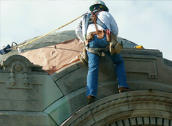 Fall Protection Update - Training Network