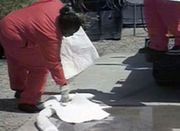 Spill Cleanup In The Workplace - Training Network