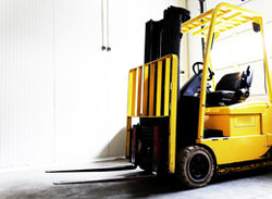 Forklift Operations - High Impact-Gory Story - Training Network