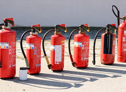 Fire Extinguishers - Training Network