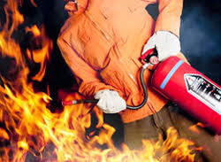 To The Point About: Fire Prevention & Response - Training Network