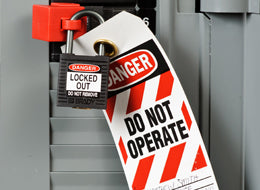 To The Point About: Lockout/Tagout - Training Network