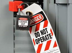 To The Point About: Lockout/Tagout (Canada)