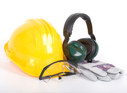 Personal Protective Equipment - Training Network
